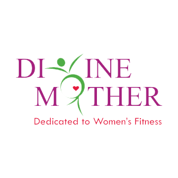 Divine Mother Logo