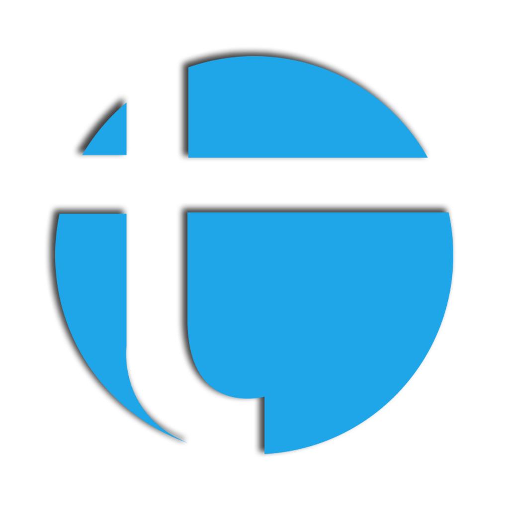 ThrillPIXx Logo